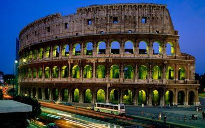 Miejsca na ziemi #Koloseum