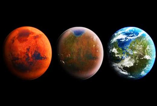 Jak zostać kosmitą (Człowiek i kosmos Cz. IV)