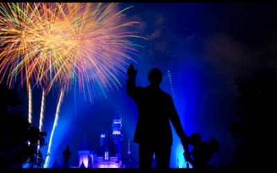 Miejsca na ziemi #Disneyworld