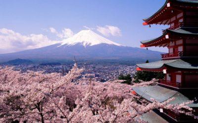Miejsca na ziemi #Fudżi-Hakone-izu