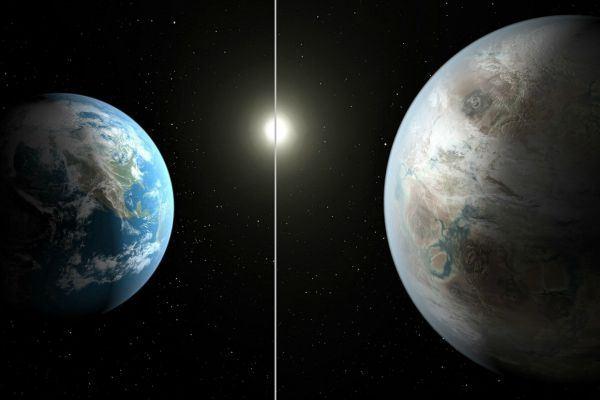 Wysyp Planet (Człowiek i kosmos Cz.II)