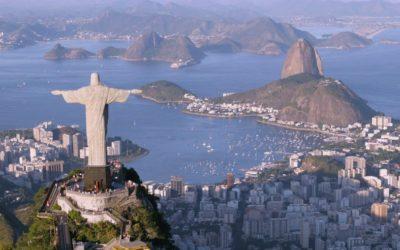 Miejsca na ziemi #RioDeJaneiro