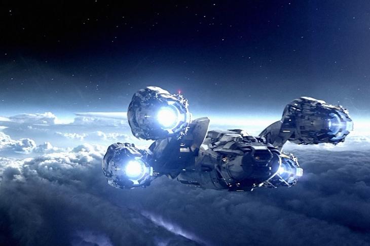 Prędkość (człowiek i kosmos cz.III)